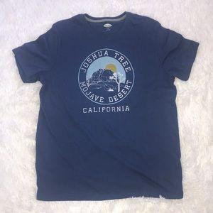 Joshua Tree Mojave Desert California T-Shirt